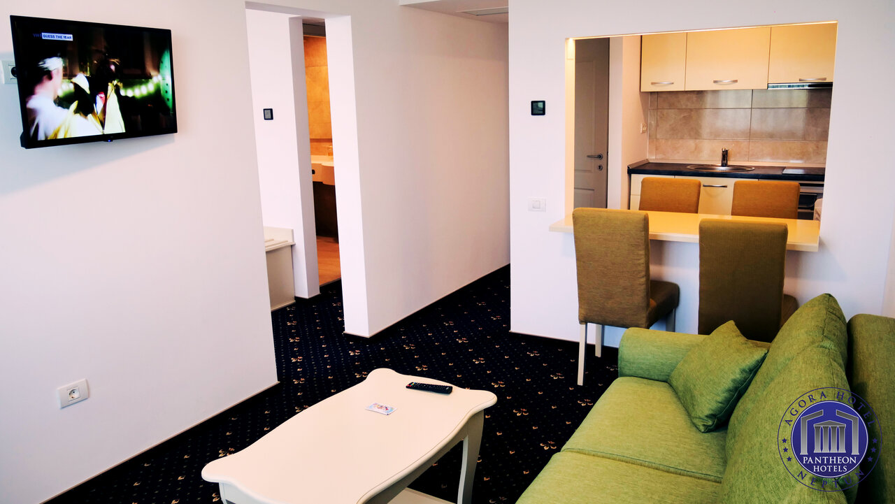 Hotel AGORA