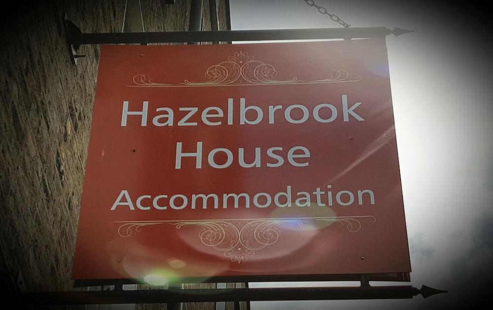 Hazelbrook House