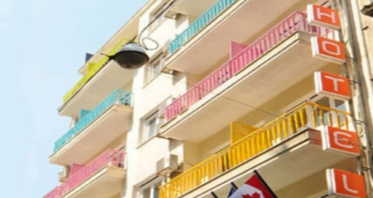 Athens Hawks Hostel