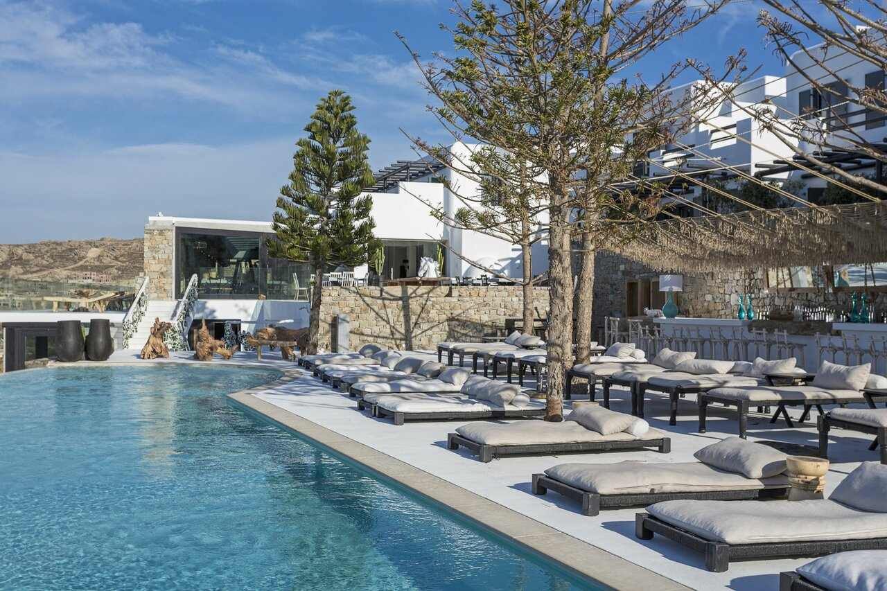 Myconian Utopia Relais And Chateaux