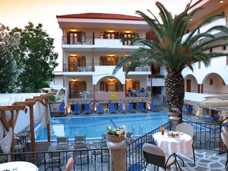 Calypso Hotel