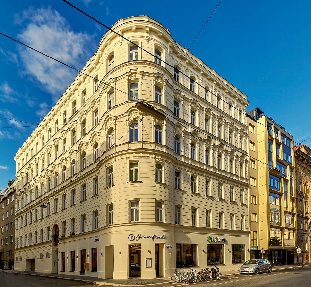 H+ Wien