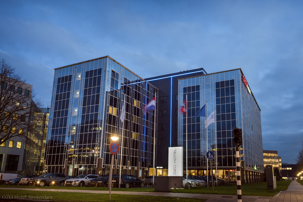 Ozo Hotels Arena Amsterdam