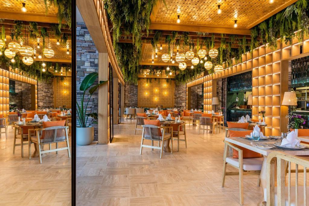 Kaya Palazzo Golf Resort Belek