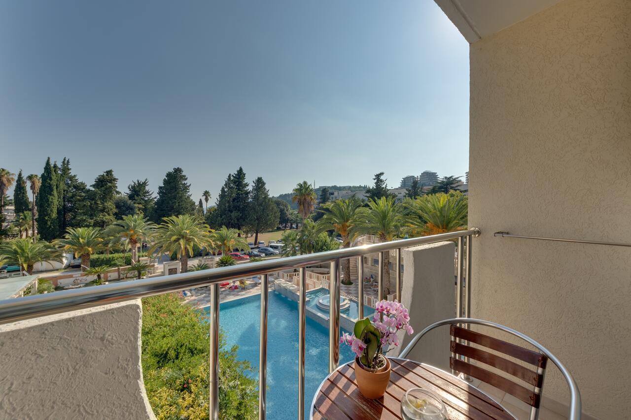 Mediteran Hotel & Resort