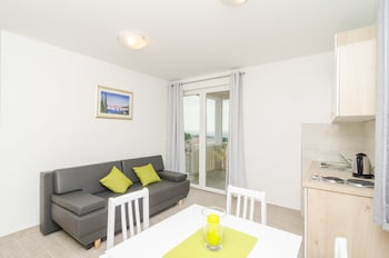 Apartments Villa Dadic