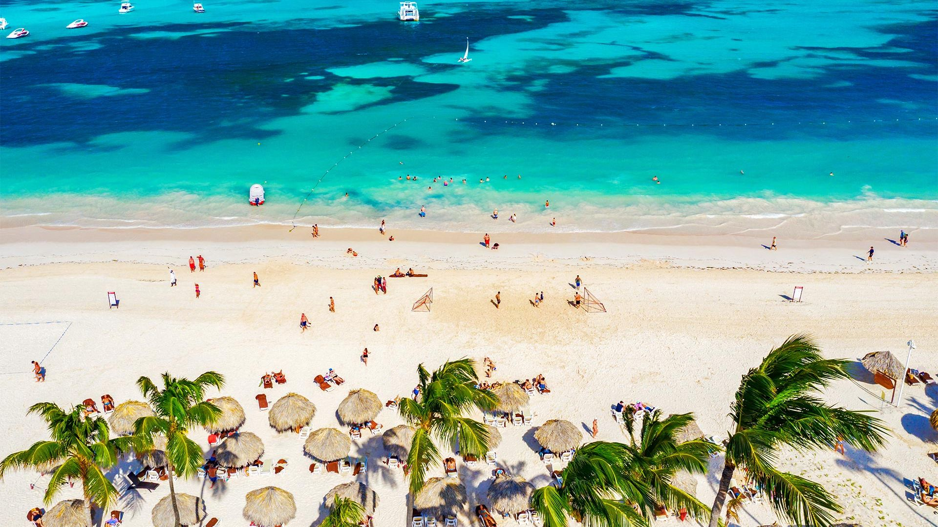 Sejur charter Majestic Resort Punta Cana, 9 zile - noiembrie 2021