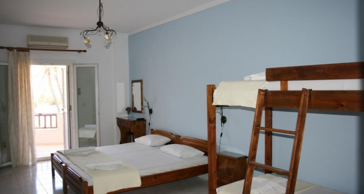 Tassoula Rooms