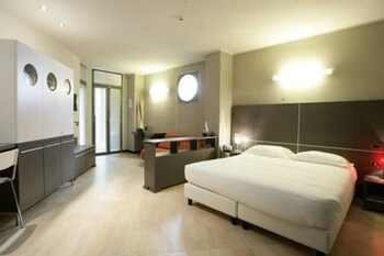 iH Hotels Firenze Select Executive