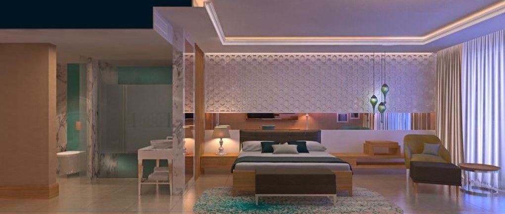 Hotel Titanic Royal