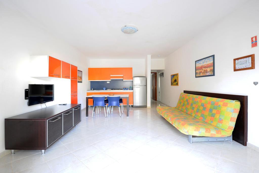 Nautilus Aparthotel