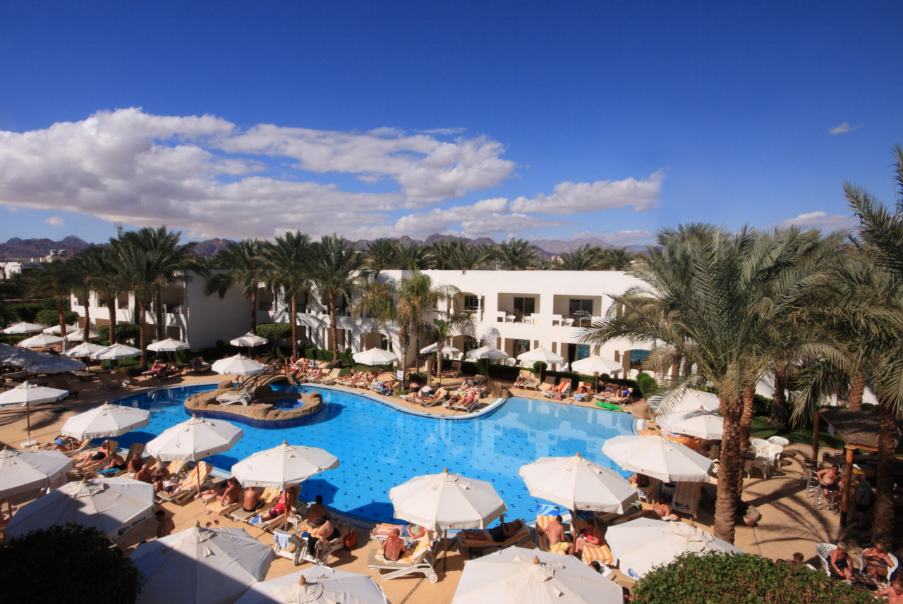Hotel Xperience St. George