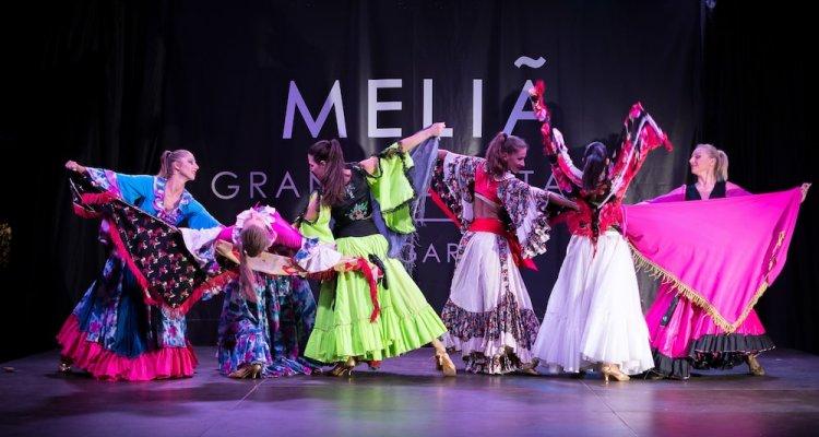 Melia Grand Hermitage - All Inclusive