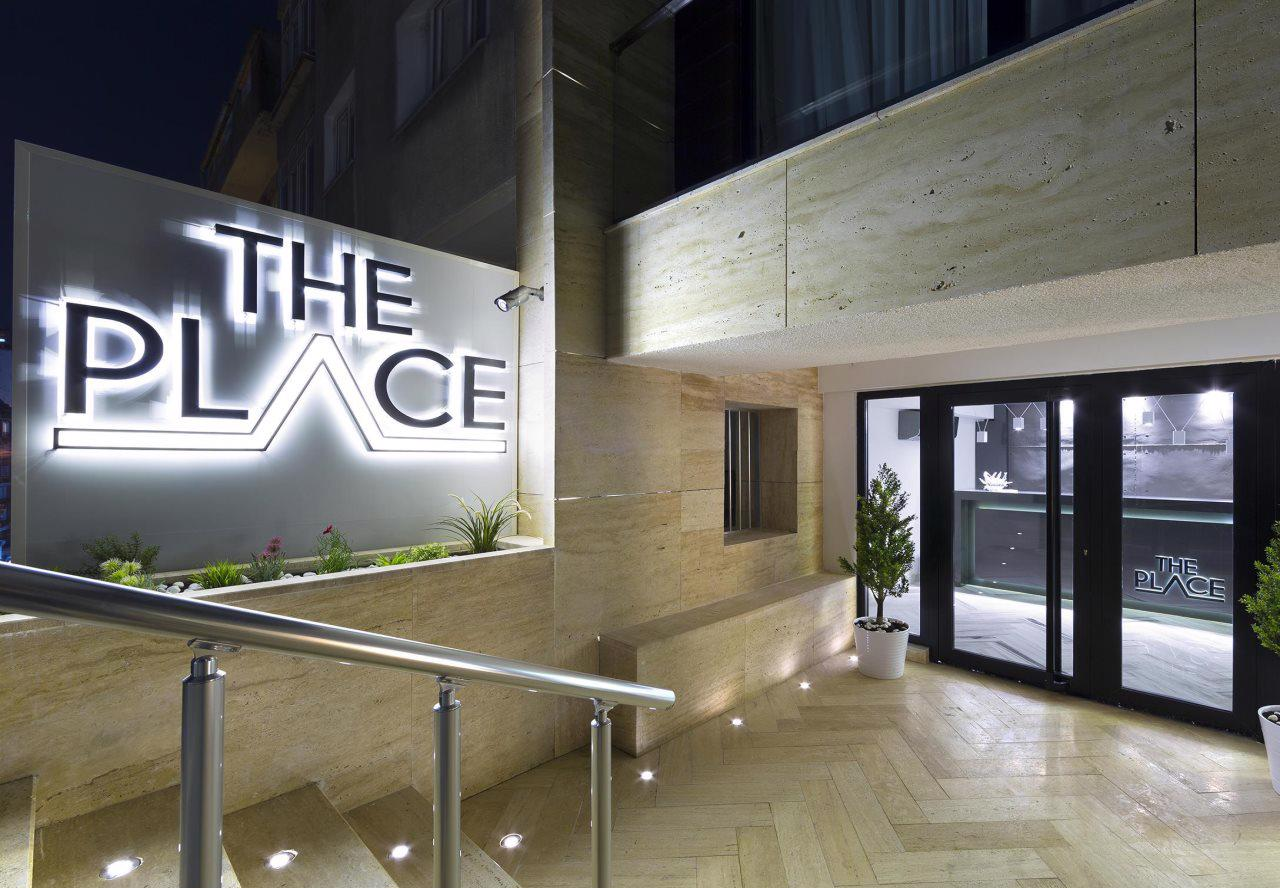The Place Hotel
