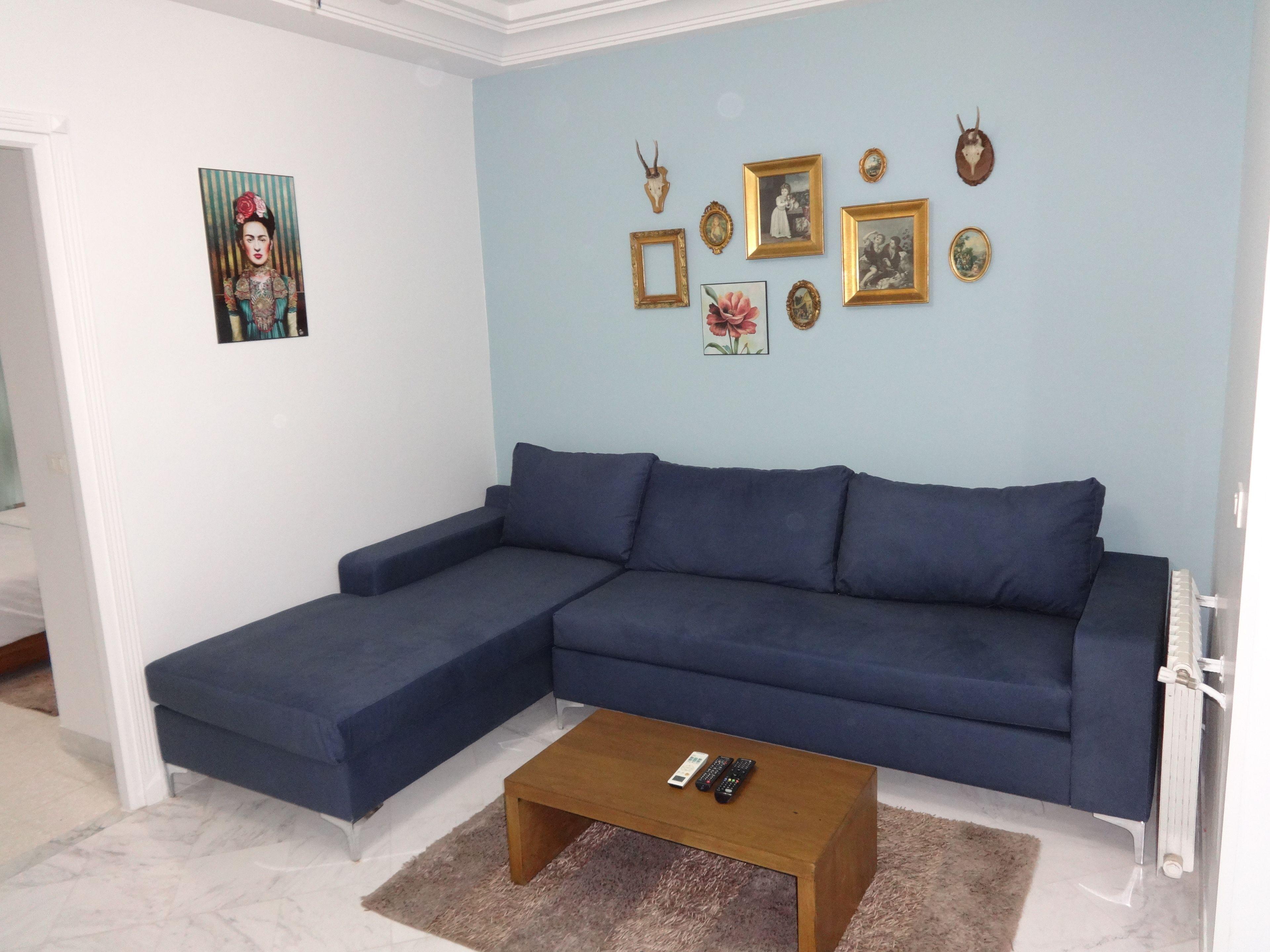 Appartement Les Palmeraies