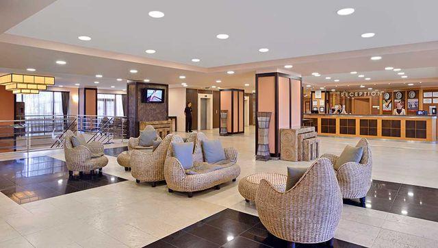 SOL NESSEBAR BAY MARE HOTEL