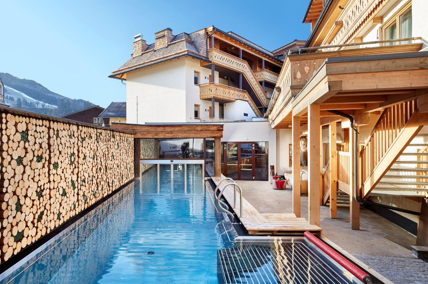 Eder - Hotel Hochkönig Lifetime