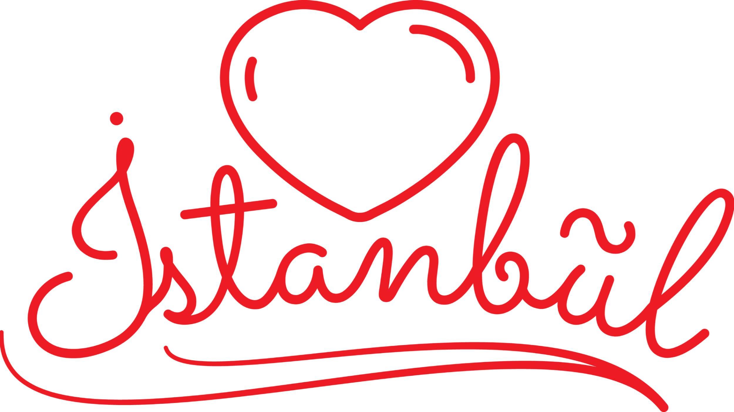 Ziua Indragostitilor la Istanbul