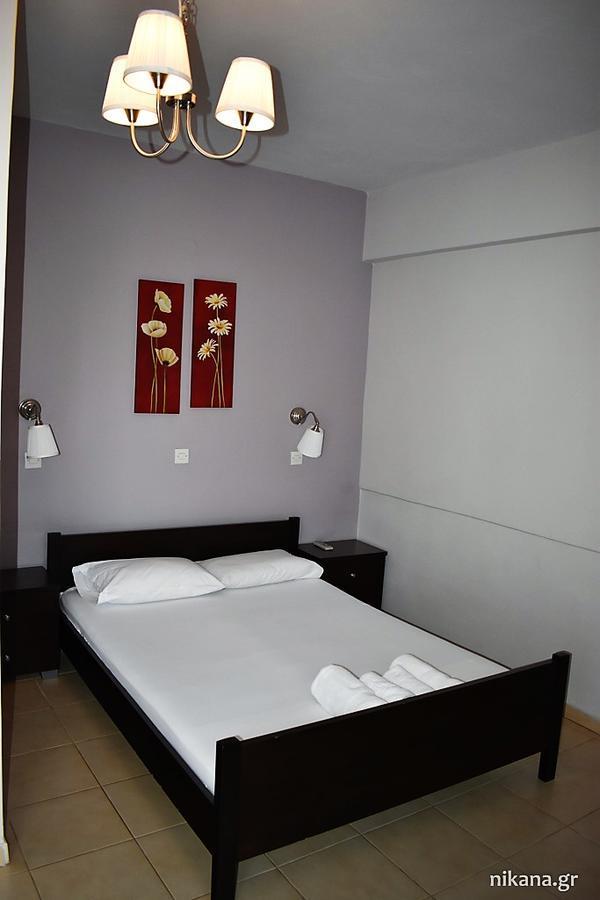 Pavlos Rooms