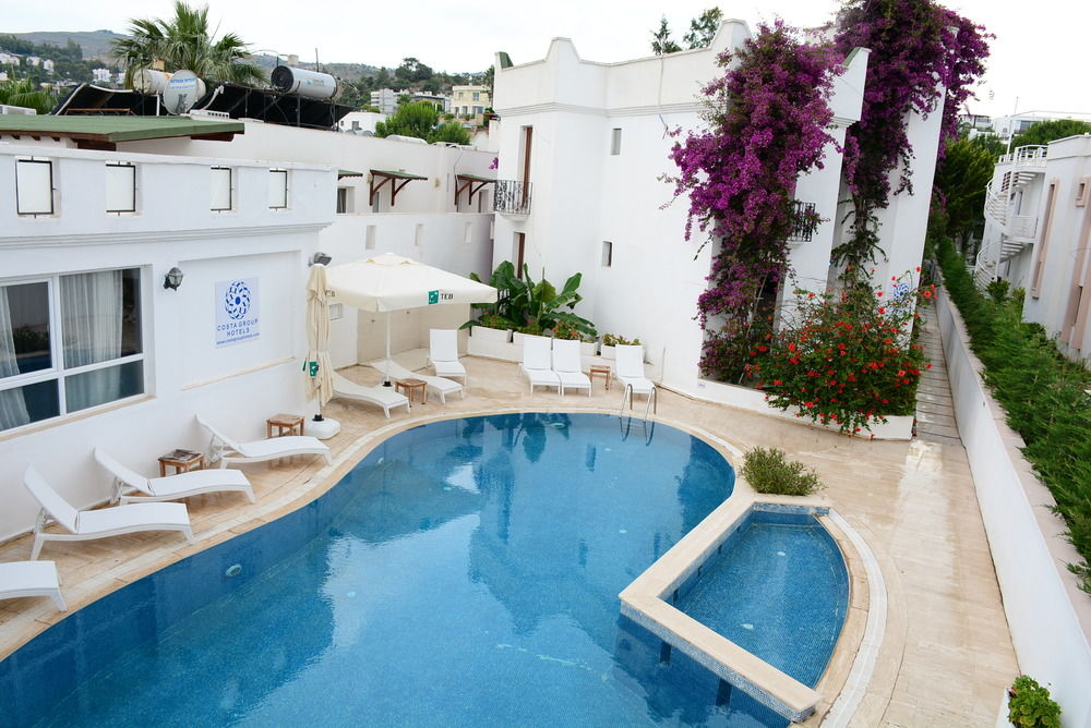 Hotel Costa Carina Resort 4* - Bodrum