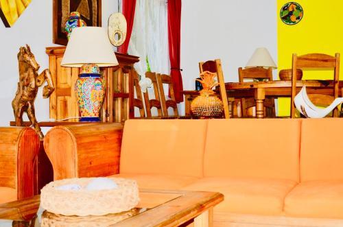Executive Room E7 Dolce Vita Caribe Bandb
