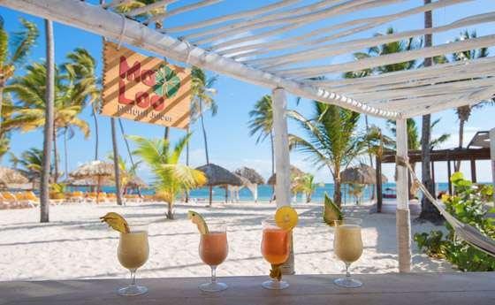 Catalonia Bavaro Resort Beach Golf and Casino