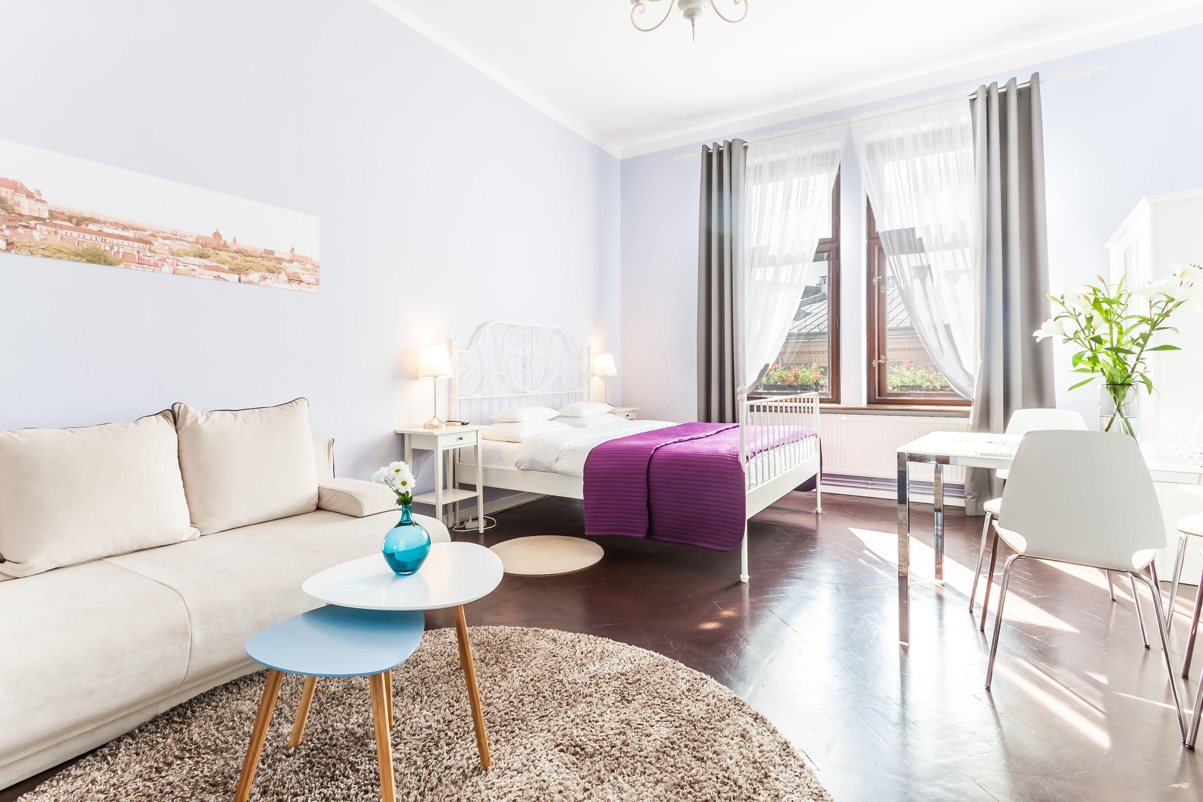 Apartamenty Dluga 27