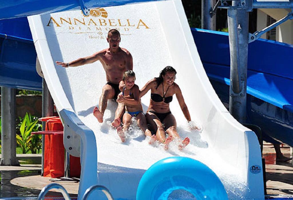 Annabella Park