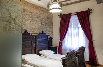 The Throne Boutique Hotel
