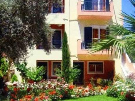 Phillippos Hotel Apartments