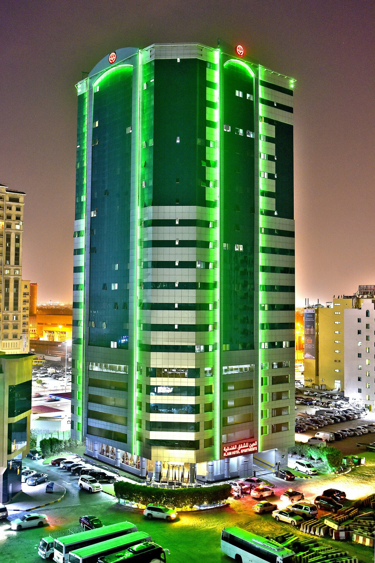 Alain Apartments