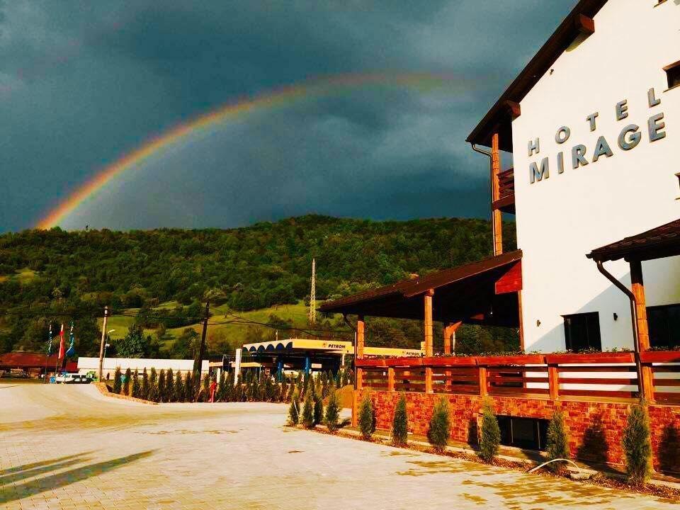 Mirage Resort (Viseul de Sus)