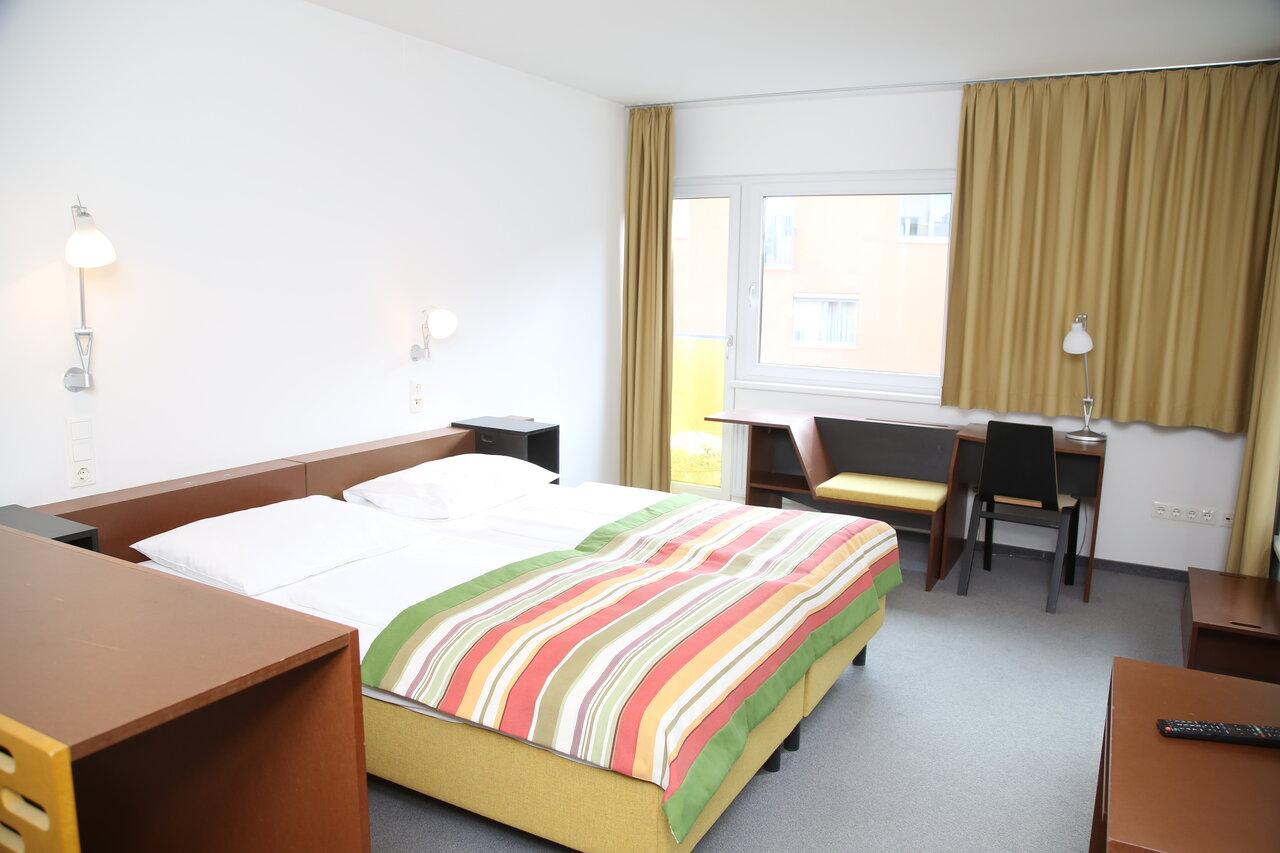 7 Days Premium Hotel WIEN – Altmannsdorf