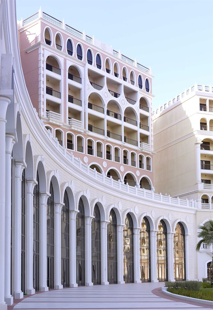 The Ritz Carlton, Abu Dhabi Grand Canal