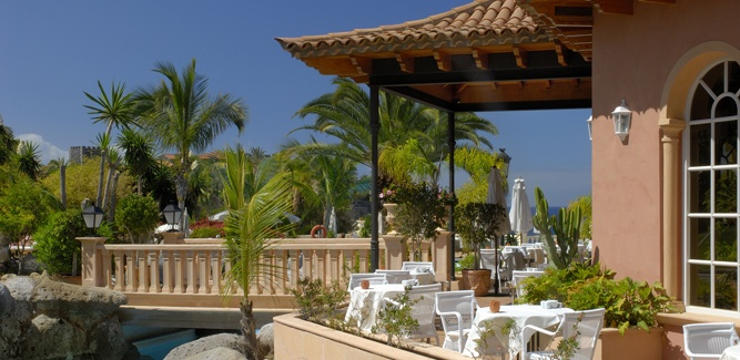 GRAN HOTEL BAHIA DEL DUQUE RESORT