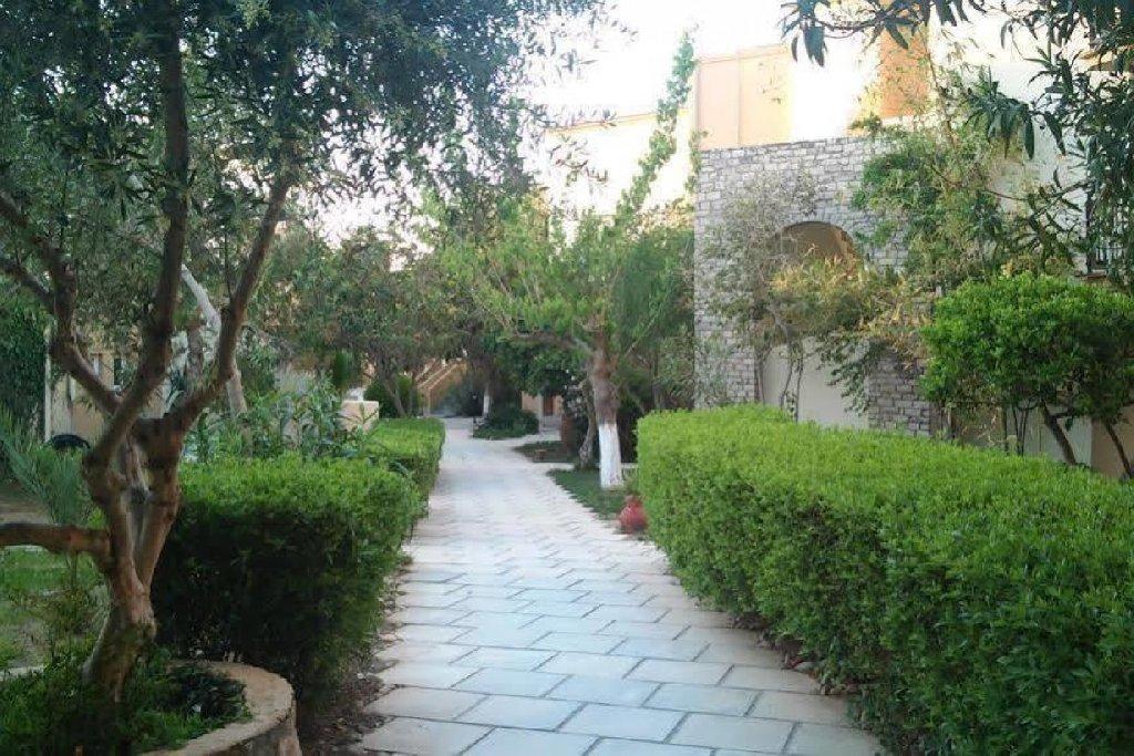Kavros Garden