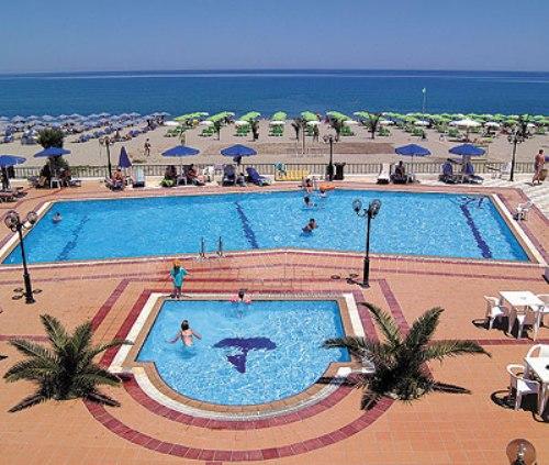 Hotel Golden Beach Heraklion