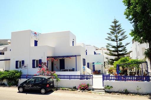 Marioly Village Inn