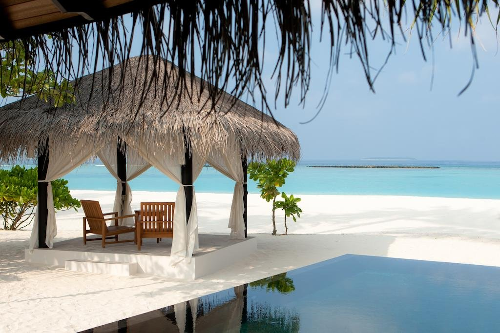 Sun Siyam Irufushi Maldives