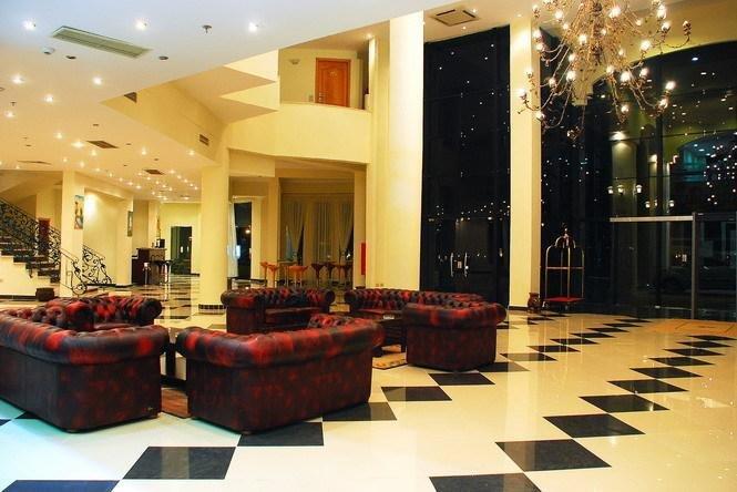Aqua Hotel Resort and Spa (Ex Sharm Bride)