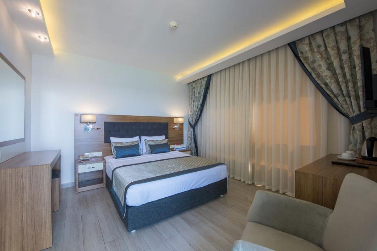 Miarosa Incekum West (EX. Alara West Hotel)