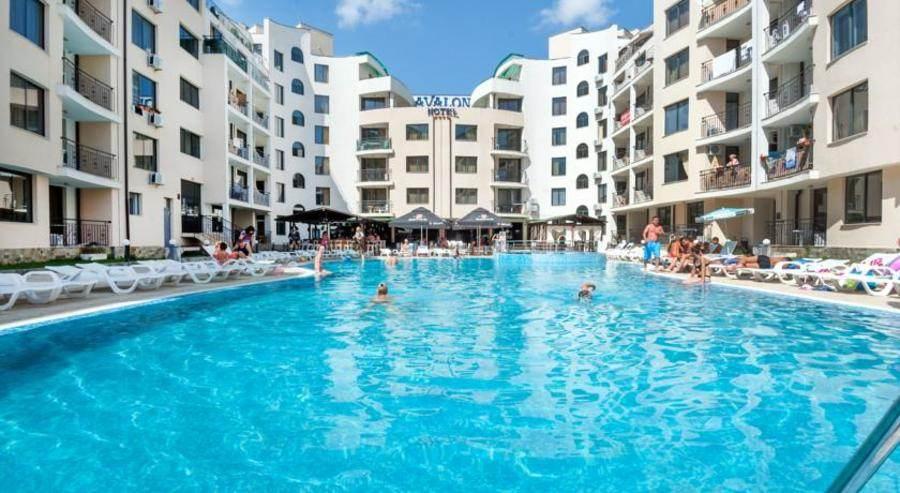 Avalon Apartments FR