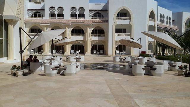 OLD PALACE RESORT SAHL HASHESH 5 *