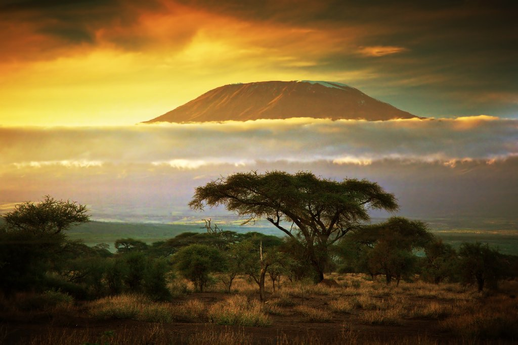 KENYA - Revelion 2020