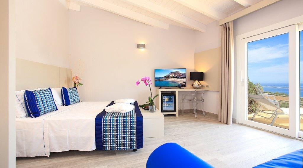 Bajaloglia Resort - fara transfer
