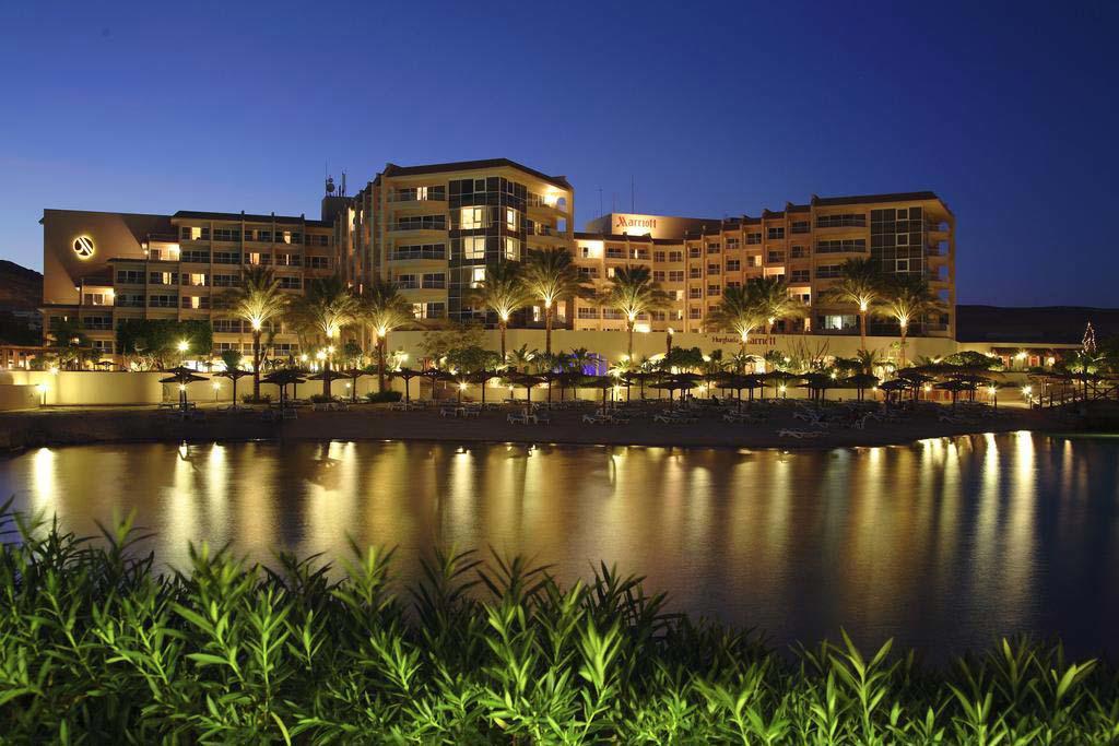 Marriott Red Sea Beach Resort
