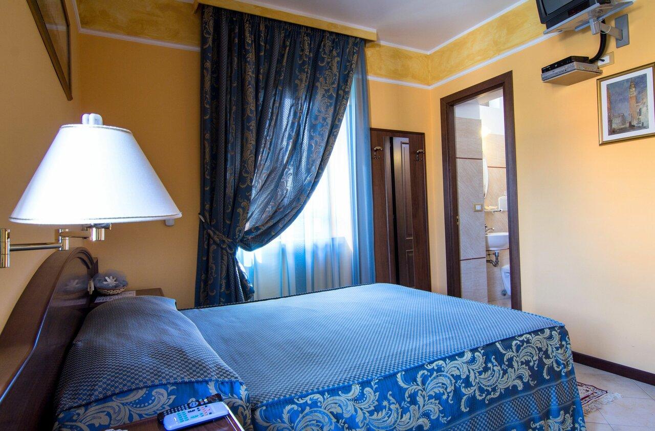 Bed And Breakfast Degli Amici