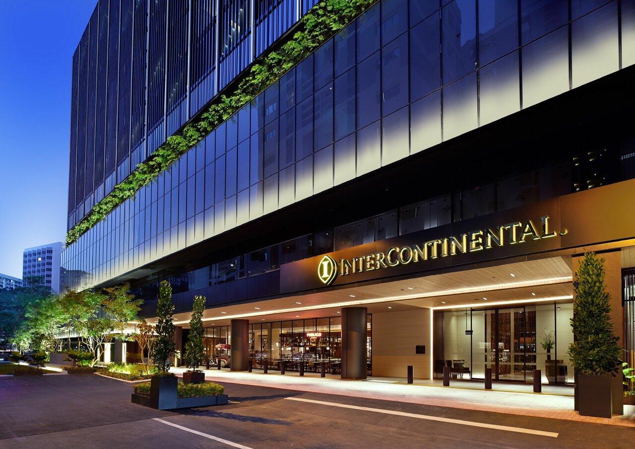 Intercontinental Robertson Quay