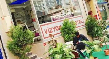 Vizyon City