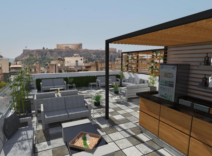 Acropolis Plaza Smart Hotel